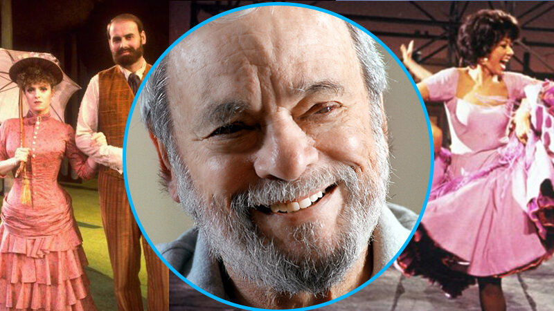 A Complete Roundup of Every Sondheim Musical