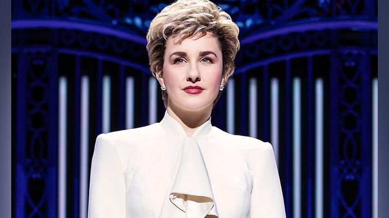 Diana on Netflix