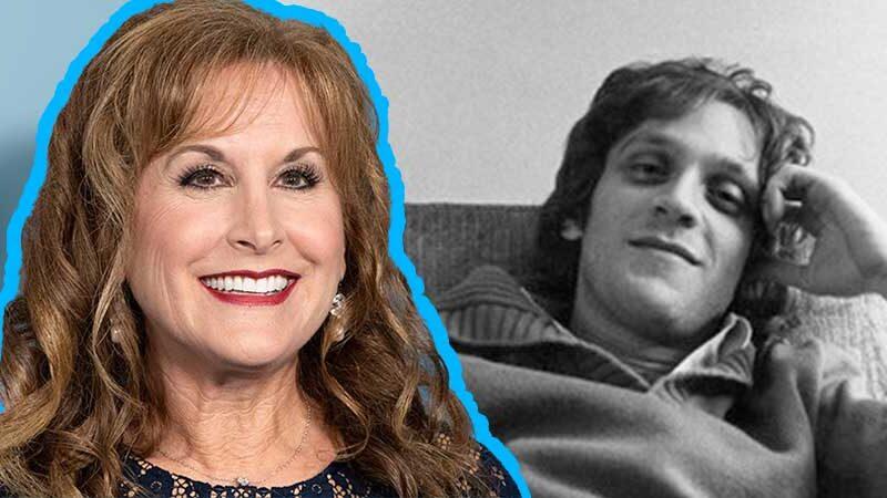 Jodi Benson and Howard Ashman