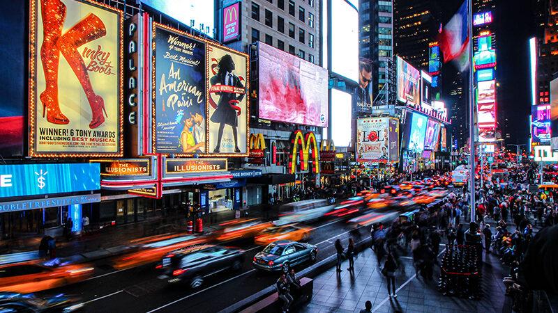 Roundup of Broadway Parody Videos