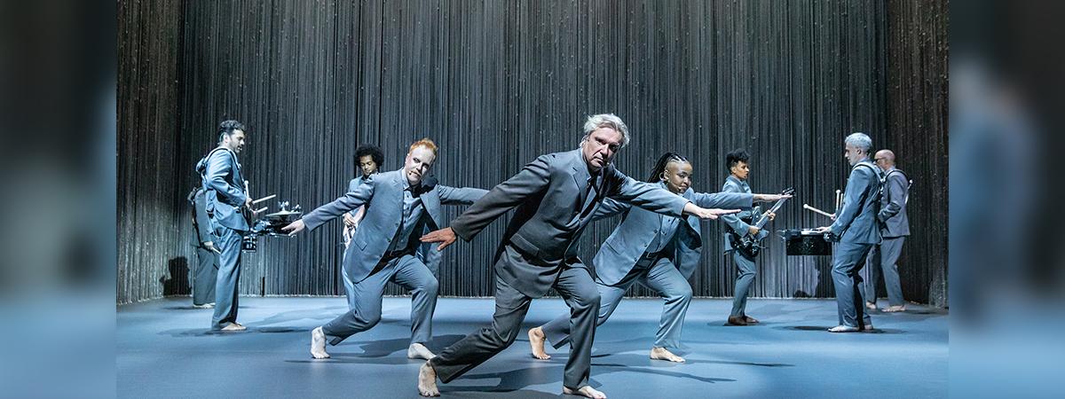American Utopia Returns to Broadway September 2021
