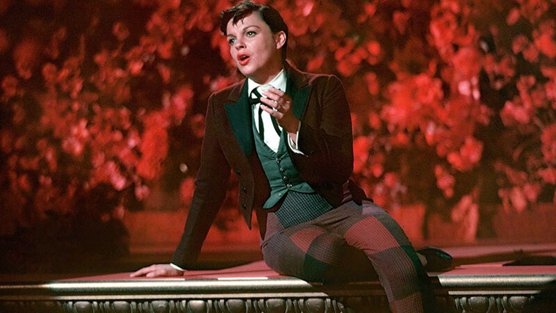 BroadwayHD Judy Garland A Star is Born