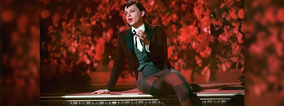 BroadwayHD Judy Garland A Star is Born