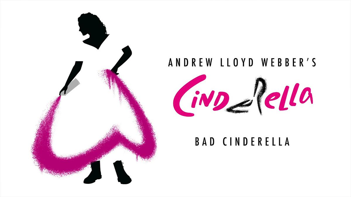 Cinderella Andrew Lloyd Webber