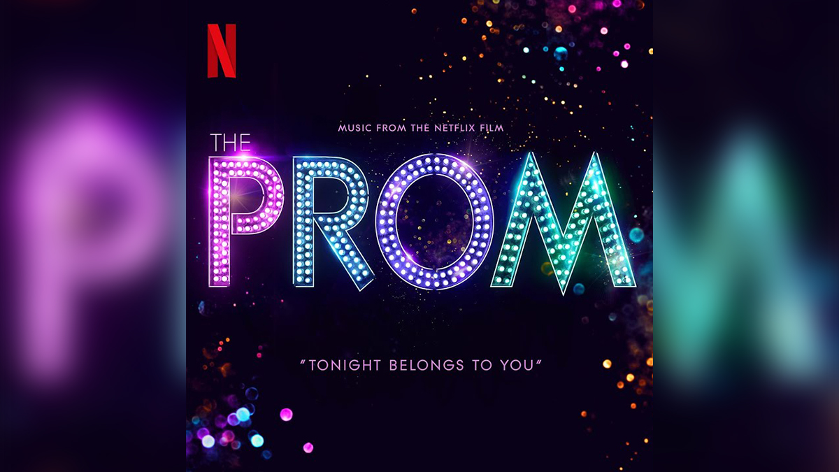 The Prom Tonight Belongs to You