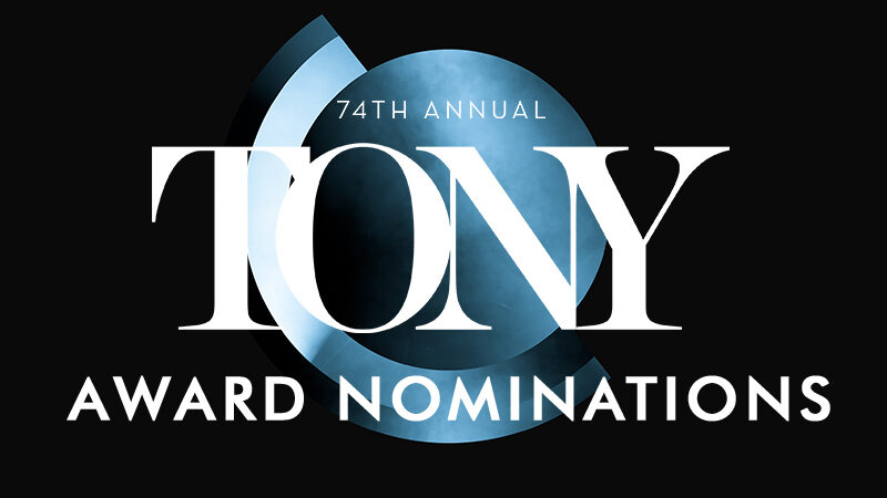 2020 Tony Award Nominations