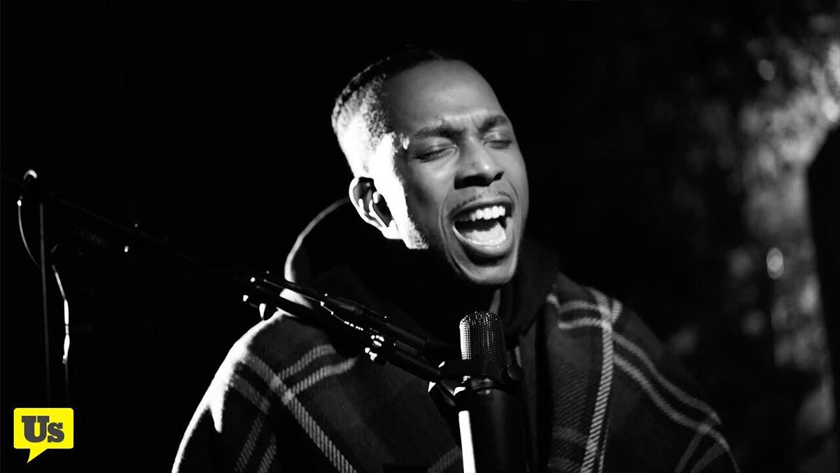 Leslie Odom Jr. Sings Wait for It