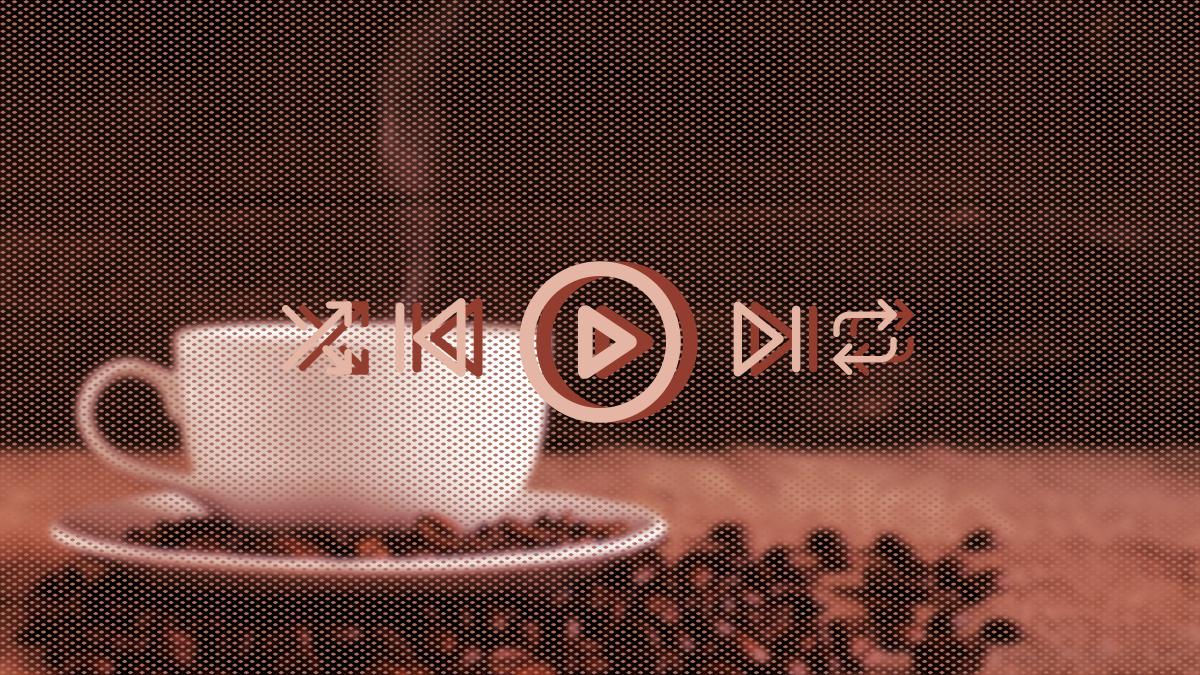 Broadway Songs to Listen to on a Coffee Break