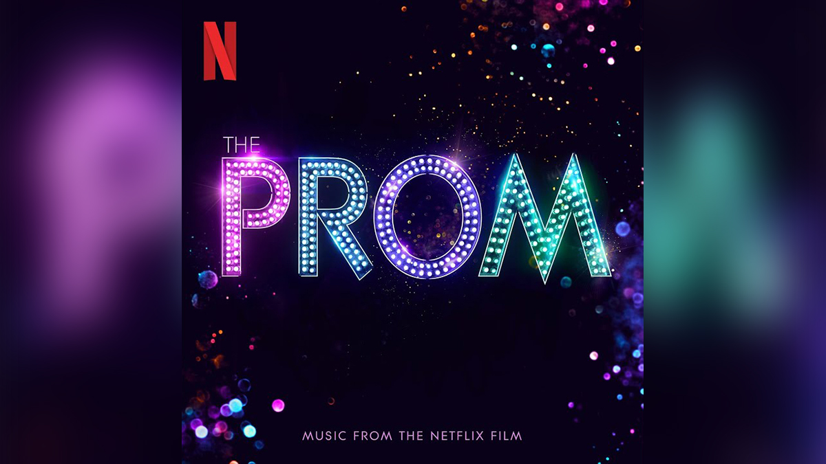 The Prom Soundtrack Wear Your Crown