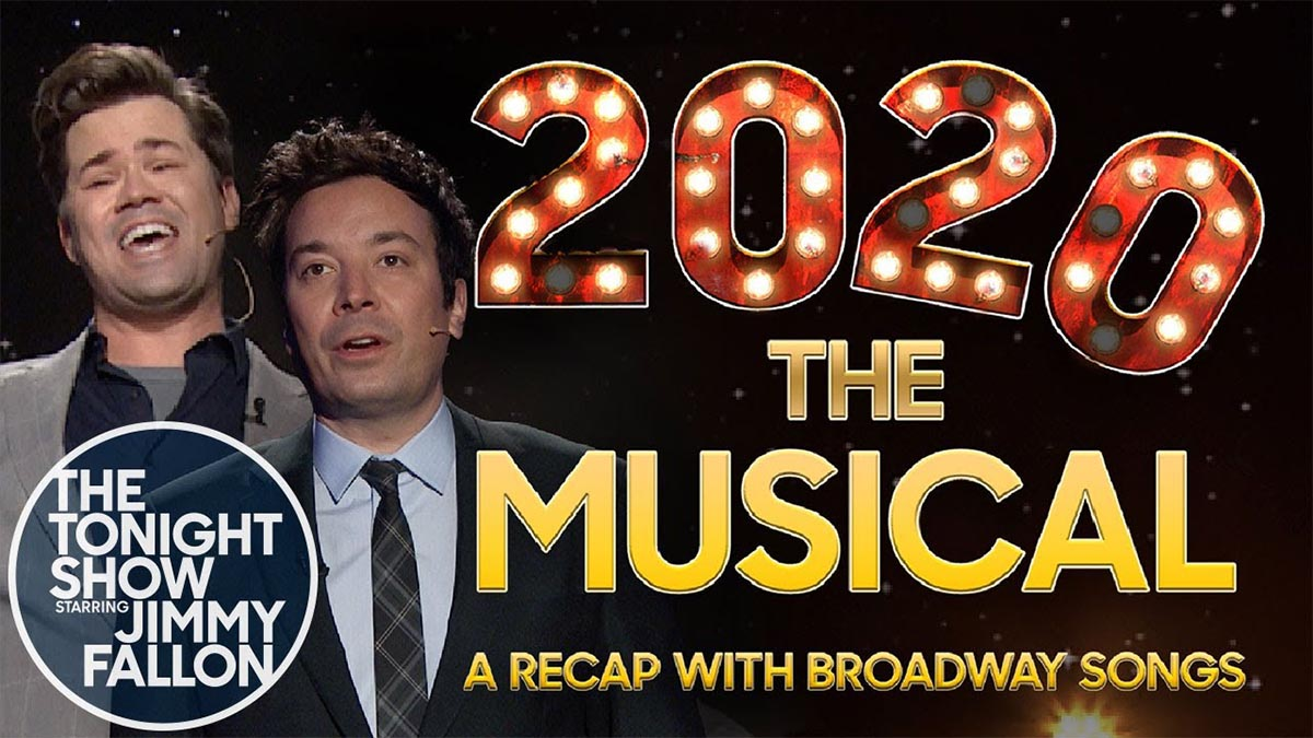2020 The Musical