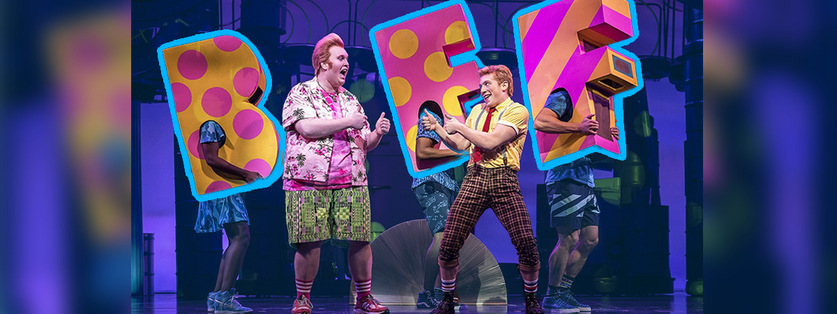 Which Broadway Best Friends are You and Your BFF