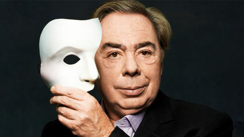 A Completely Roundup of Andrew Lloyd Webber Musicals