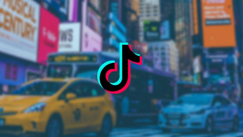 Broadway TikToks
