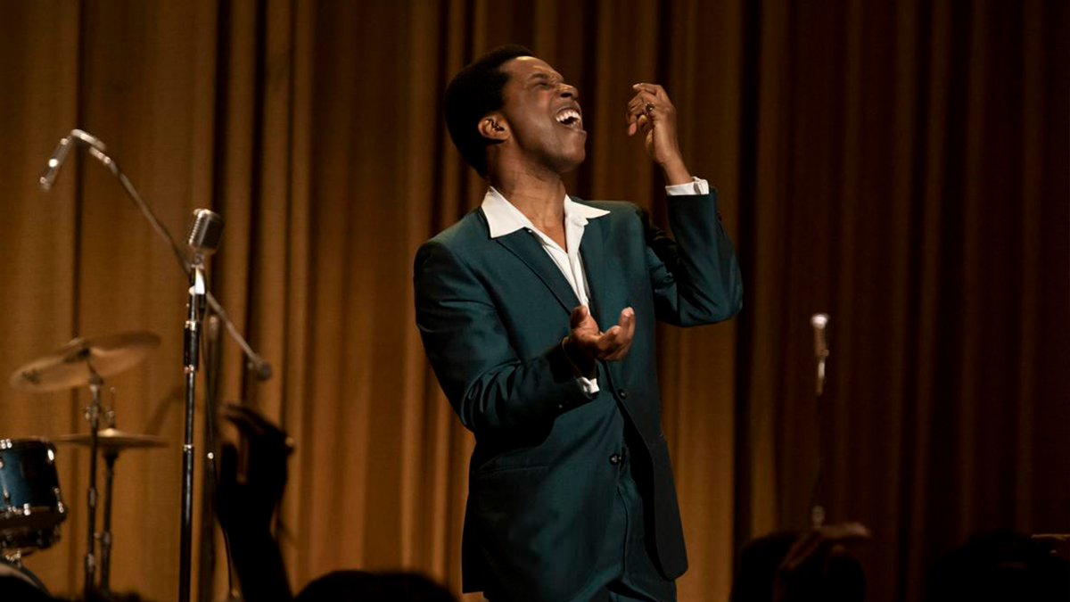 Leslie Odom Jr. One Night in Miami