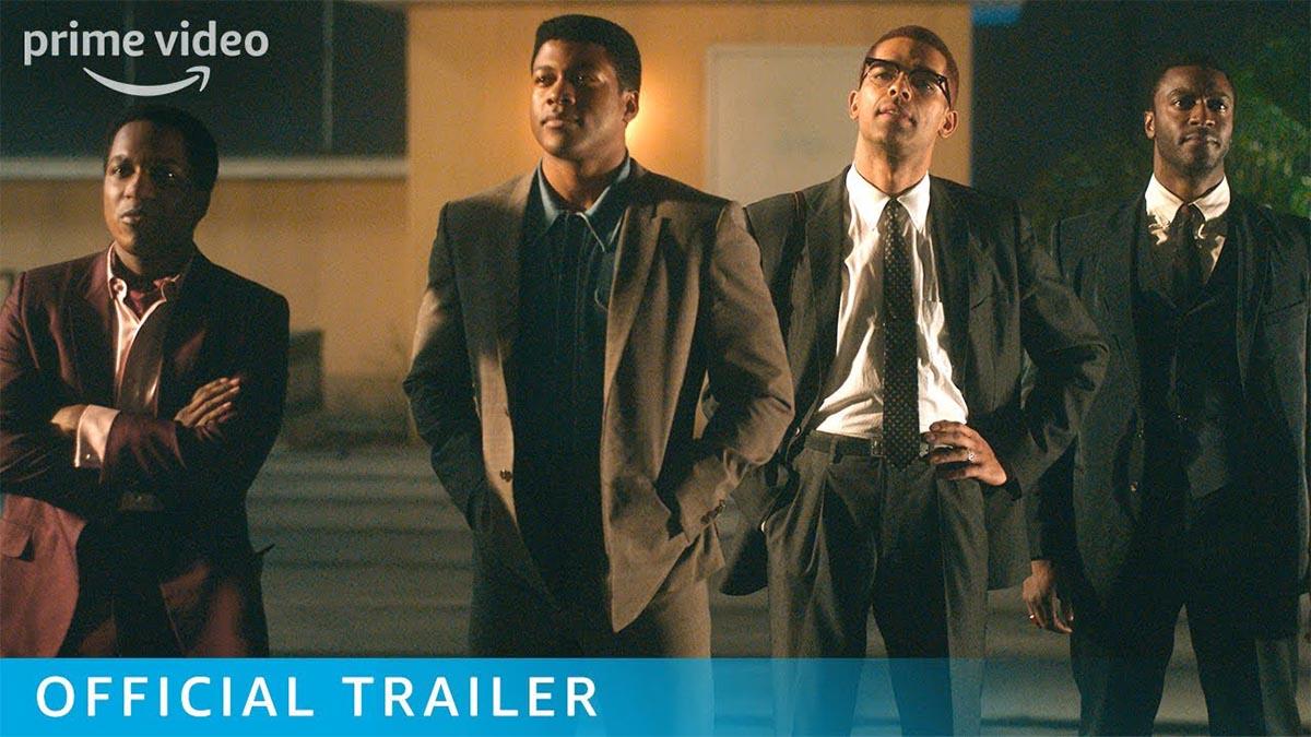 One Night in Miami Trailer