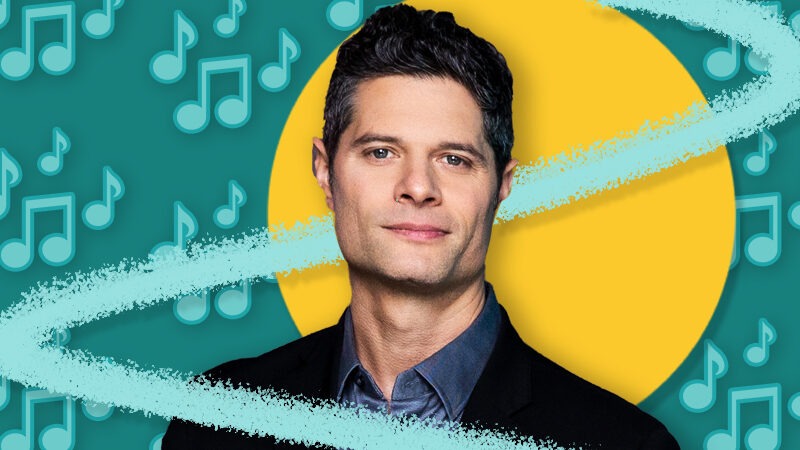 5 Questions with Tom Kitt
