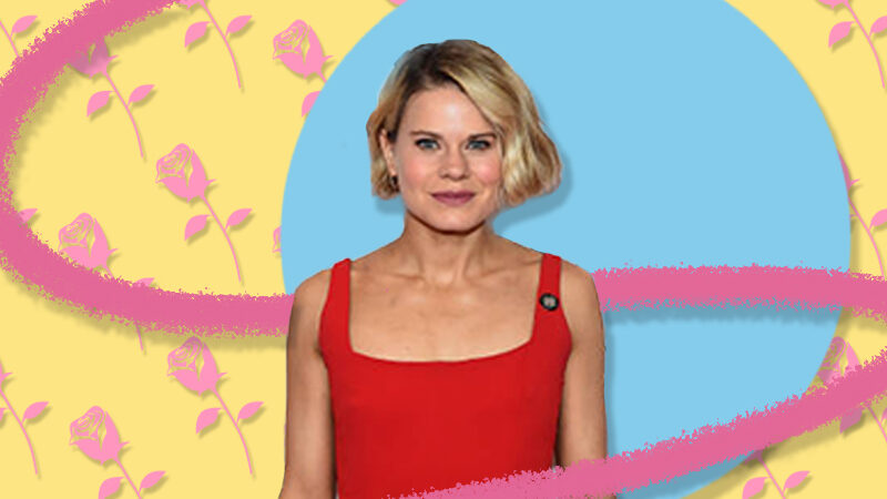 5 Questions with Celia Keenan-Bolger