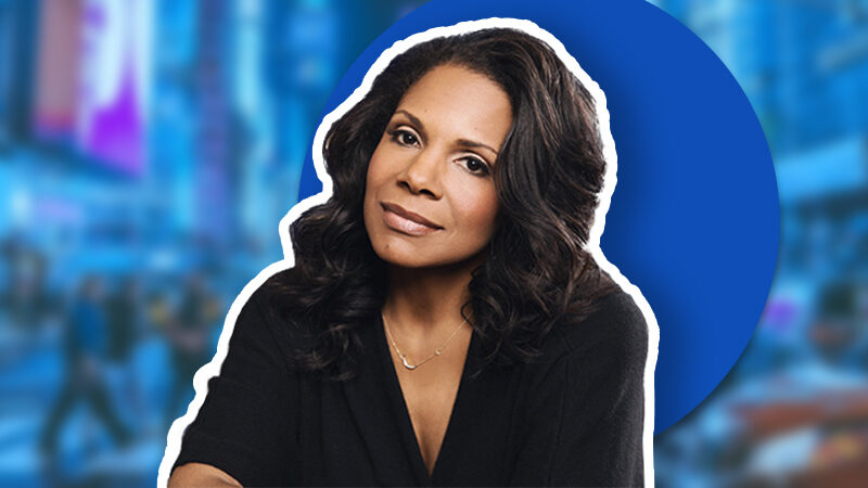 Getting to Know Audra McDonald