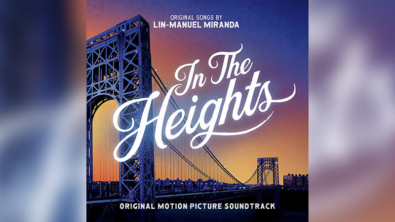 In the Heights Soundtrack