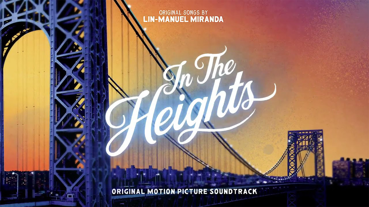 In the Heights Motion Picture Soundtrack