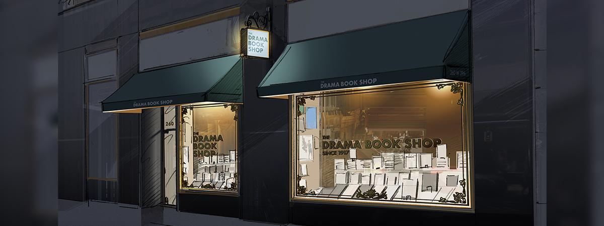 The Drama Book Shop