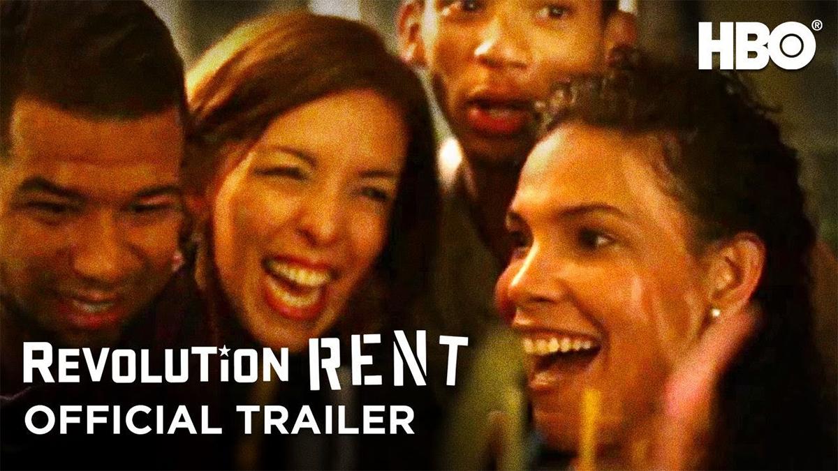 Revolution RENT Official Trailer