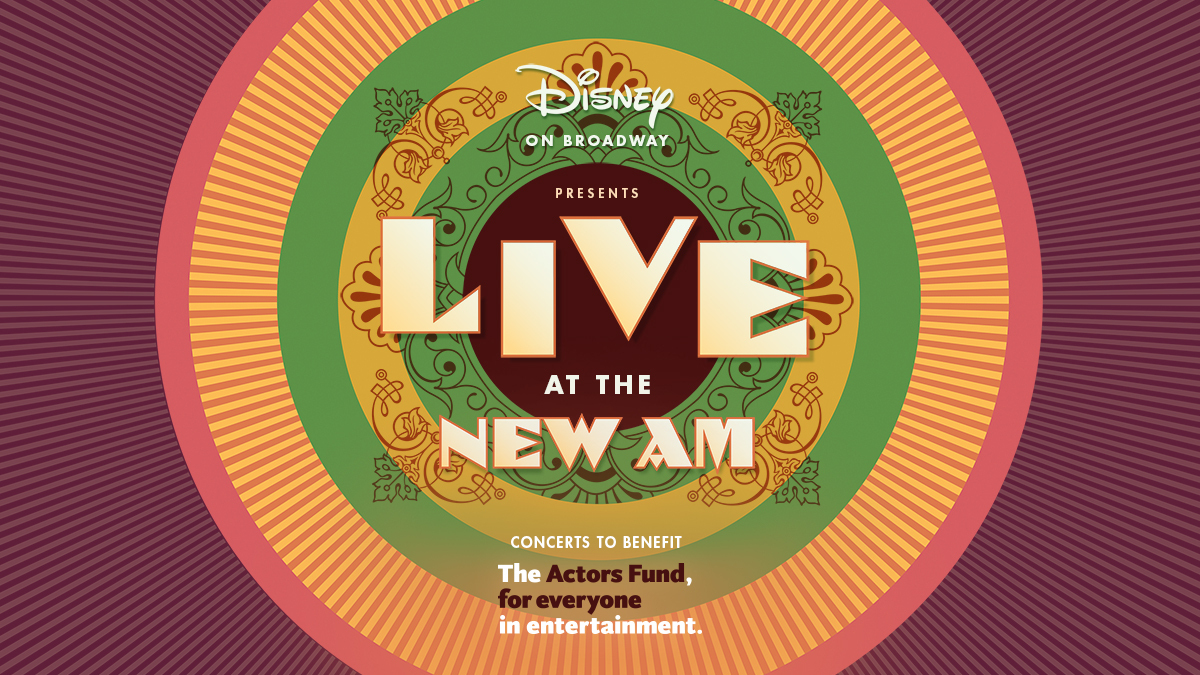 Live at the New Am
