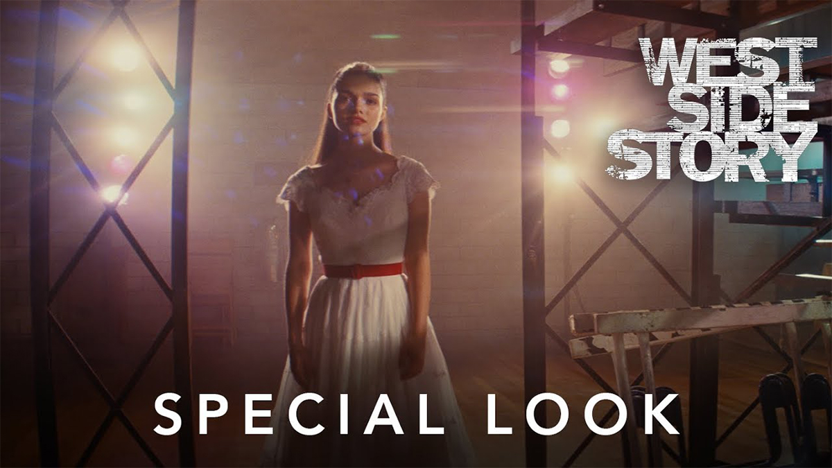 West Side Story Special Look