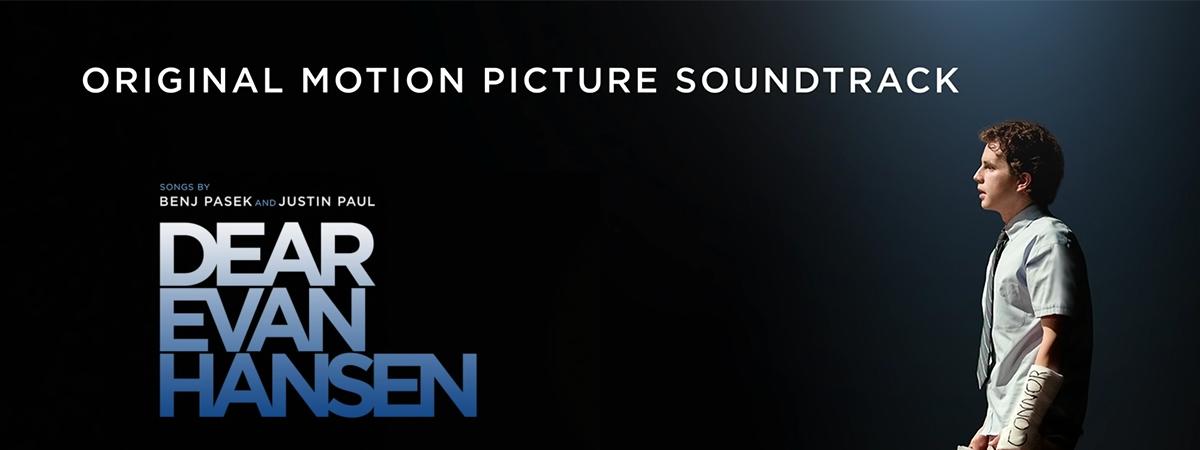 Dear Evan Hansen Soundtrack