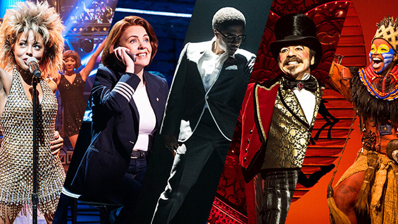 13 Broadway Showstoppers We Can't Wait to See Again Live