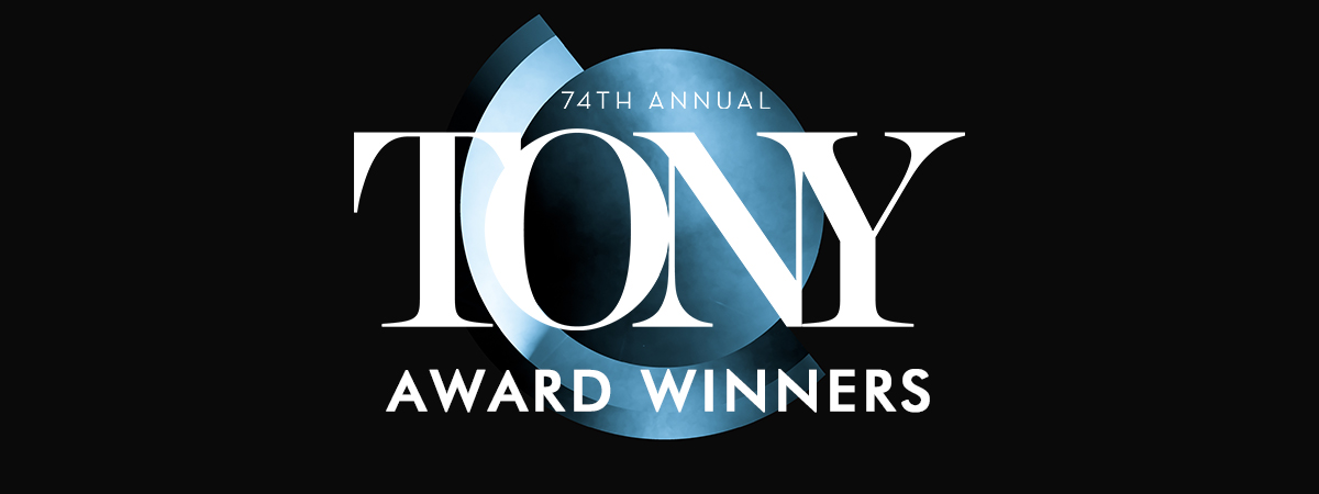 2020 Tony Award Winners