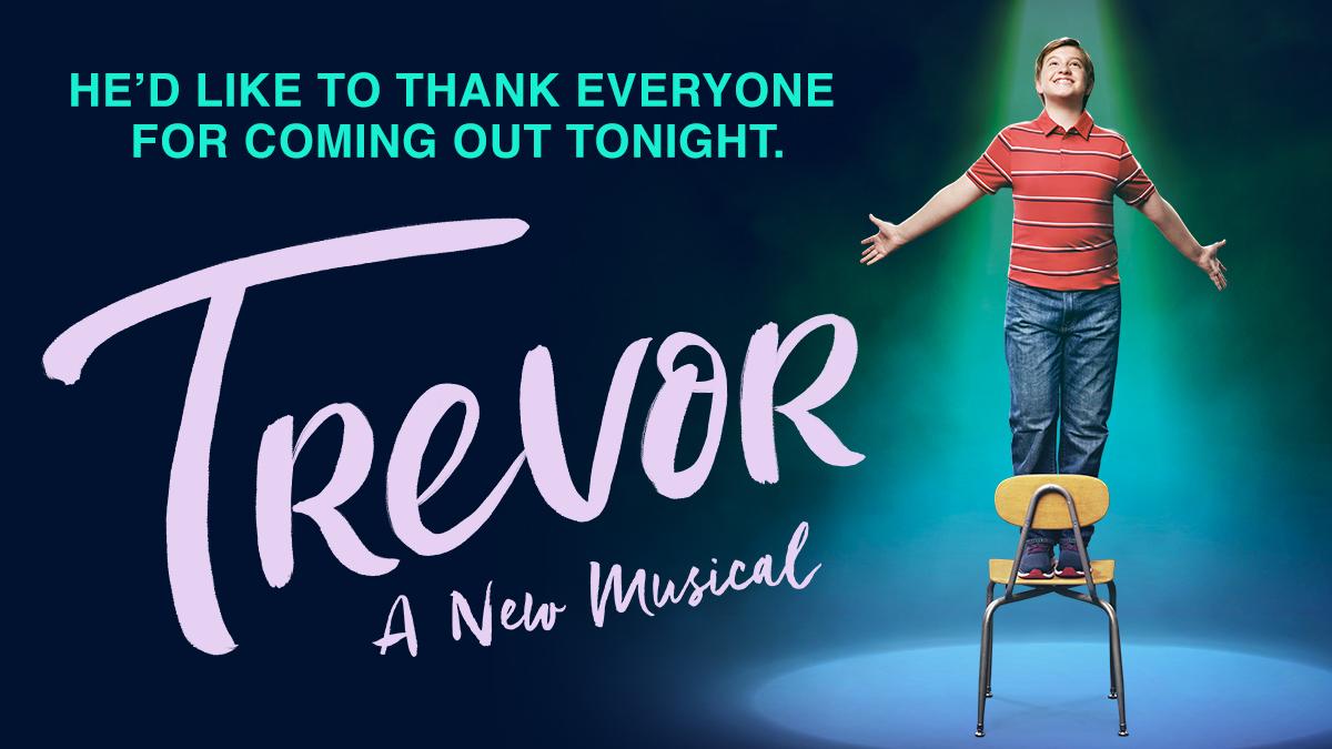 Trevor The Musical